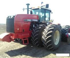 Ростсельмаш Нива СК-5. Трактор сельскохозяйственный Versatile 2375