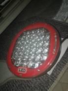 Фара круглая LED 32 диода по 3W. Отправка в регионы