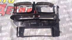 Рамка радиатора. BMW X6, F16, F86 BMW X5, F15, F85 N55B30, N57D30L, N57D30OL, N57D30S1, N57D30TOP, N63B44, S63B44, B47D20, N20B20, N47D20, N57D30