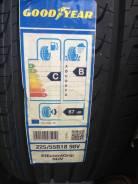 Goodyear EfficientGrip SUV, 225/55 R18 98V