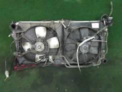 Радиатор основной MAZDA CAPELLA, GW8W, FPDE, 023-0021134