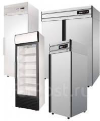 Холодильники медицинские.