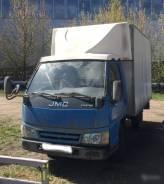 JMC. Продается грузовик 1032, 2 800куб. см., 900кг., 4x2