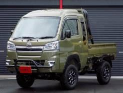Daihatsu Hijet Truck. , 660куб. см., 350кг., 4x4. Под заказ