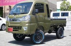 Daihatsu Hijet Truck. , 660куб. см., 350кг., 4x2. Под заказ