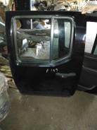 Дверь задняя левая navara D40
