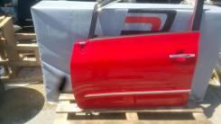 Дверь передняя левая Toyota Blade GRE156 /RealRazborNHD/