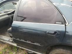 Дверь задняя левая на Хонда -Цивик Ферио 1991-95 гг.