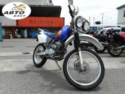 Honda XR 250. 250куб. см., птс, без пробега
