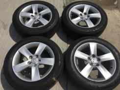 215/60 R17 Michelin Primacy 3ST литые диски 5х114.3 (L26-1709)