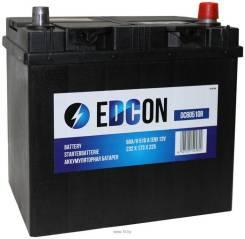 Edcon. 60А.ч., Обратная (левое), производство Европа