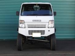 Suzuki Carry Truck. Suzuki Carry Monster Truck, 660куб. см., 350кг., 4x4. Под заказ