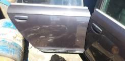 Дверь Audi A6 (C6 4F) 2004-2011 3.2 AUK, правая задняя в Омске