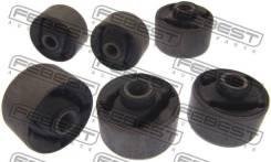 Сайлентблок муфты карданного вала (комплект) 6 PCS АРТИКУЛ: TAB428, Произв.:«Fеbеst»,в наличии на 13 июня есть