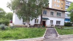 1-комнатная, улица Ленинская 72. п. Хороль, агентство, 32,0кв.м. Дом снаружи