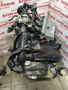 Контрактный двигатель HR15DE 2WD. Продажа, установка, гарантия, кредит
