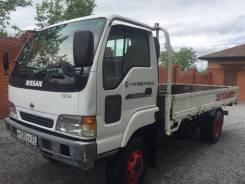 Nissan Atlas. Продаётся грузовик 4WD, 5 000куб. см., 2 000кг., 4x2