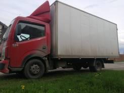 Nissan Cabstar. Продается (Renault Maxity) категория В!, 3 000куб. см., 2 500кг., 4x2