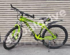 Велосипед Mondishi ZLPD 26