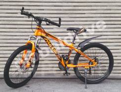 Велосипед Mondishi ZLPD 24
