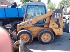 Mustang, 2012