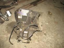 МКПП Ford Fusion 1.4 TDCI CBK