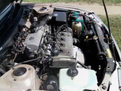 Навесное на Двигатель - 5А-Fe. Toyota Corolla AE-100, AE-110, AE-111.