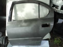 Дверь боковая зад левая Toyota Camri SV-40