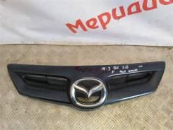 Решетка радиатора MAZDA 3