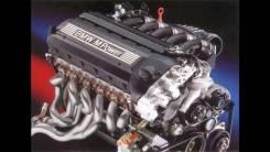 Двигатель в сборе. BMW M3, E36 Двигатели: S50B30, S50B32