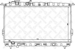 Радиатор системы охлаждения! МКПП Hyundai Sonata 2.0/2.4/2.5 16V 98 10-25344-SX_ Stellox [1025344SX]