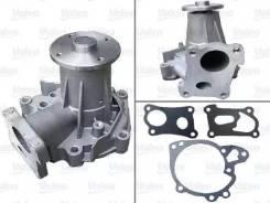 Помпа Hyundai Starex/Galloper 2.5 Valeo [506736]