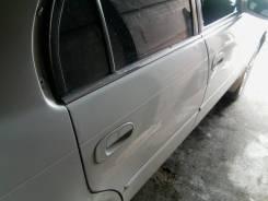 Двери. Toyota Corolla. AE-100.