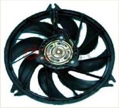 Мотор + вентилятор радиатора охлаждения Peugeot Пежо 307 01- BODY PARTS PG30701920