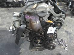 Двигатель TOYOTA COROLLA, NZE124, 1NZFE, MB9813, 074-0045875