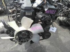 Двигатель TOYOTA MARK II, GX115, 1GFE, MB9811, 074-0045873