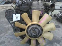 Двигатель ISUZU ELF, NKR66, 4HF1, MB9827, 074-0045889