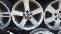 """Volkswagen. 6.5x16"""", 5x112.00, ET33"""