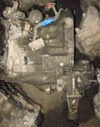 Акпп Nissan CGA3 4WD