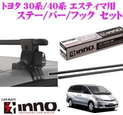 Крепления. Toyota Estima, ACR30W, ACR40W, AHR10W, MCR30W, MCR40W