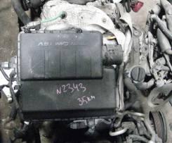 Двигатель Toyota 3SZ