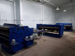 Продам производство - мини фабрику по изготовлению гофротары