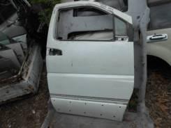 Дверь правая передняя Nissan Elgrand ALWE50, #E50