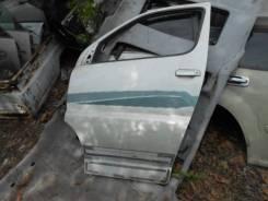 Дверь левая передняя Toyota Granvia VCH16, KCH10