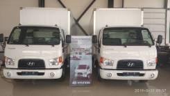 Hyundai HD78. Новый грузовик от официального дилера Hyundai Truck&Bus в г. Иркутск, 3 933куб. см., 4 498кг., 4x2