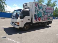 Isuzu NPR. Продается грузовик, 4 800куб. см., 3 000кг., 6x2