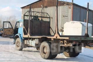 МАЗ 500. Продается Лесовоз , 8 000кг., 4x2