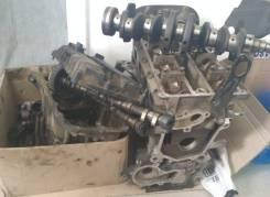 Дигатель в разбор Ford Focus 04-08 г. 1.6L Duratec
