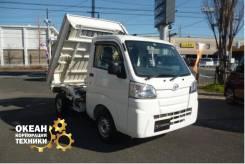 Daihatsu Hijet Truck. Самосвал Daihatsu Hijet, 660куб. см., 350кг., 4x4. Под заказ