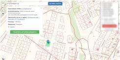 Продам земельный участок в Овощесовхозе (ул. Рельефная) в Хабаровске. 1 000кв.м., собственность, электричество